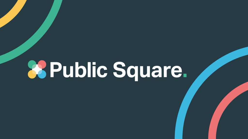 Public Square – putting people at the heart of local government